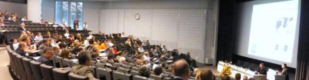 IAB presente en la ABIM celebrada en Basilea